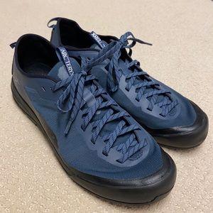 arcteryx konseal sneakers